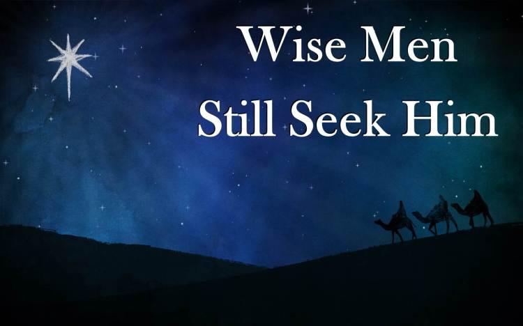 Wise-Men