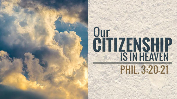 citizenship-is-in-heaven
