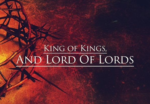 Image result for lord of lords