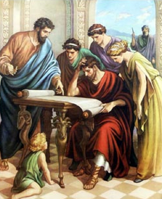 bereans-search-scriptures-girded-with-truth